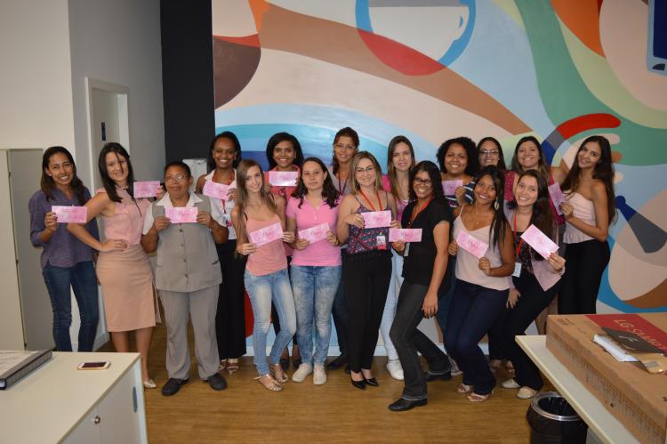 EAC - Dia Internacional da Mulher
