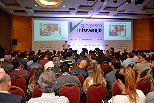 Congresso InfoVarejo