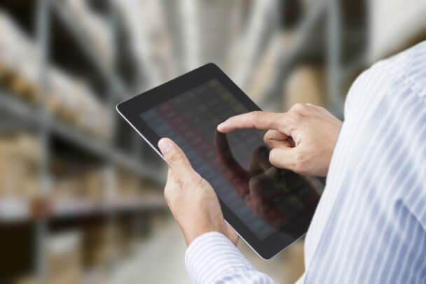 controle de estoque e-commerce