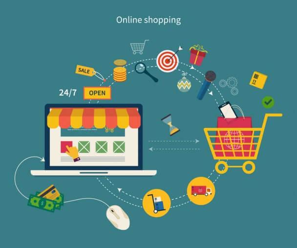 como abrir uma loja virtual de sucesso