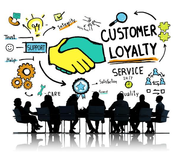 dicas de fidelização de clientes