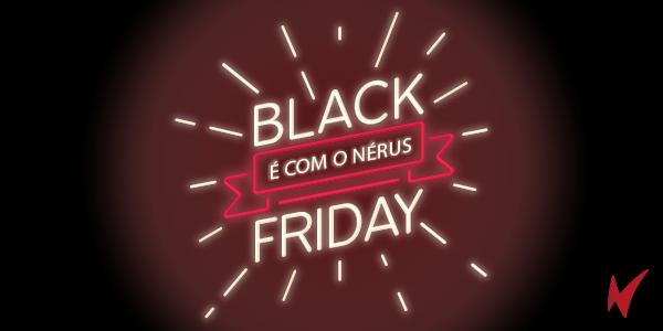 vendas na Black Friday