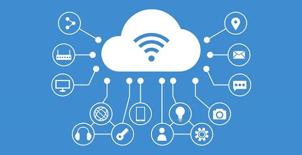 vantagens do cloud computing