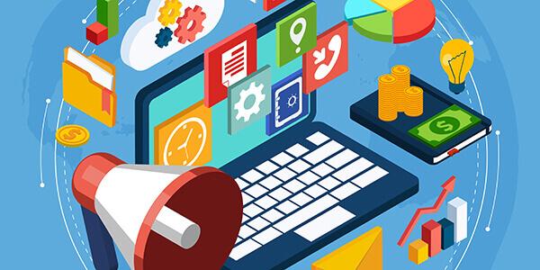 marketing digital para loja virtual