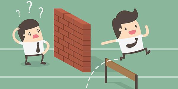 obstáculos mais frequentes na implantação do sistema ERP