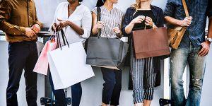 Tendências do setor varejista