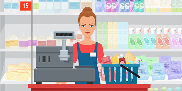 Como administrar uma rede de lojas