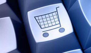 Qual o crescimento do e-commerce?