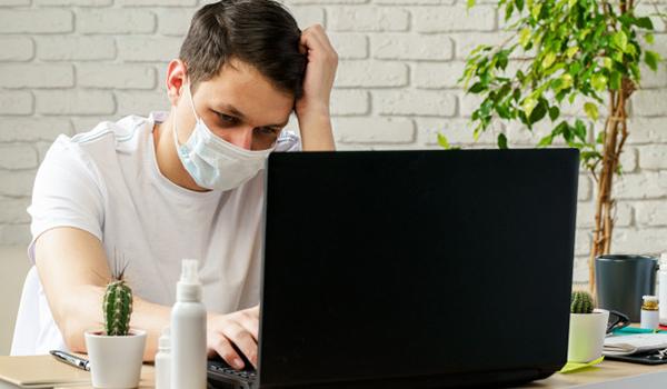 Coronavírus no e-commerce