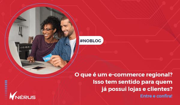 e-commerce regional