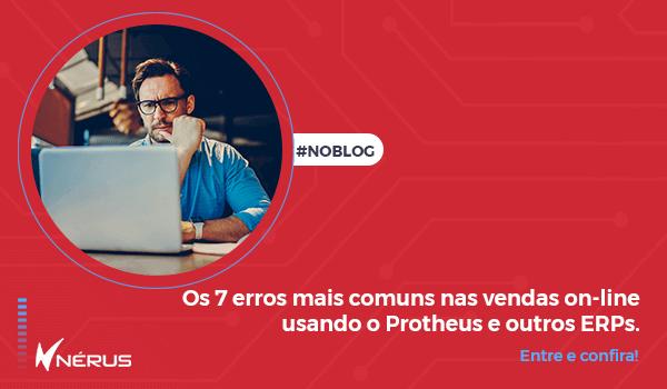 Erros Protheus ERP