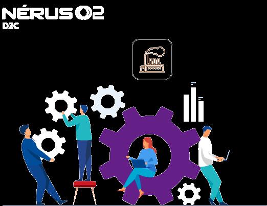 Nerus O2 D2C
